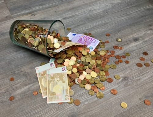 Bargeld oder kontaktloses Bezahlen? Unsere 5 Alternativen für mehr Sicherheit beim Einkauf!